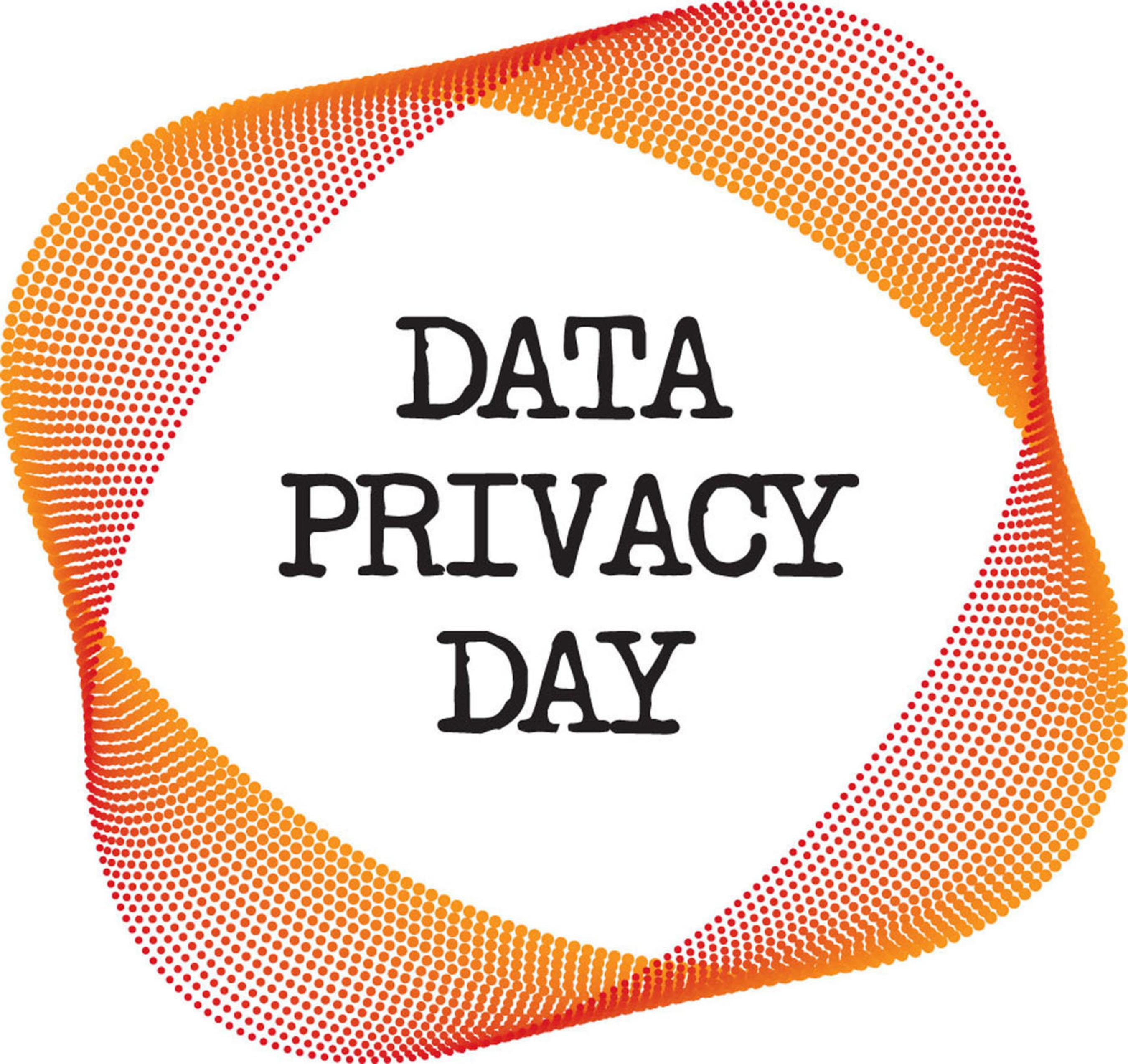Data Privacy Day Logo.