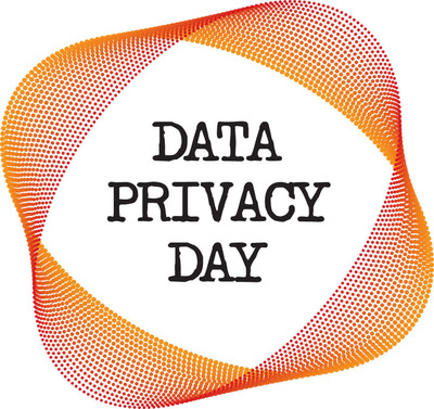 Data Privacy Day Logo.  (PRNewsFoto/National Cyber Security Alliance)