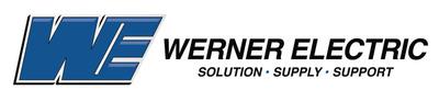 Werner Electric Logo.  (PRNewsFoto/REGEN Energy)