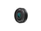 New Micro Four Thirds Digital Interchangeable Single Focal Length Lens LUMIX G 14mm / F2.5 II ASPH. (H-H014A) (PRNewsFoto/Panasonic)