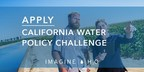 Imagine H2O Water Policy Challenge to Promote Data Solutions in California