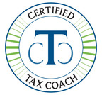 Certified Tax Coaches logo.  (PRNewsFoto/The American Institute of Certified Tax Coaches)