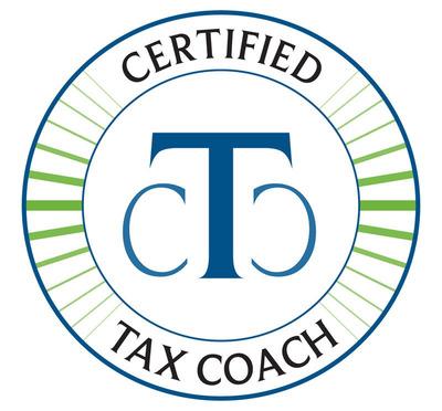 Certified Tax Coaches logo.  (PRNewsFoto/The American Institute of Certified Tax Coaches)