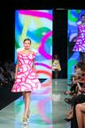Agatha Ruiz de la Prada's Runway Show at Miami Fashion Week 2014 (PRNewsFoto/Miami Fashion Week)