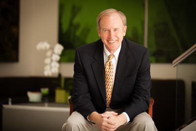 Eric Paulsen, senior vice president of business development at Ten-X