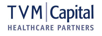 TVM Capital Healthcare Partners Logo (PRNewsFoto/TVM Capital Healthcare Partners)