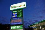 Expansion plans will make Minnoco one of the largest fuel retailers in the Twin Cities. (PRNewsFoto/Minnoco)