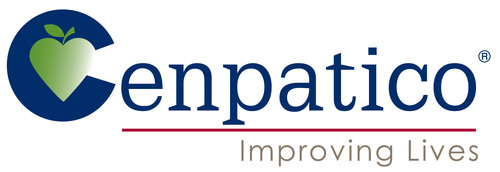 Cenpatico Logo.  (PRNewsFoto/The University of Arizona Health Network)