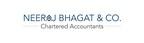 Neeraj Bhagat & Co. Logo (PRNewsFoto/Neeraj Bhagat & Co.)