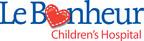 www.lebonheur.org/promise (PRNewsFoto/Le Bonheur Children's Hospital)