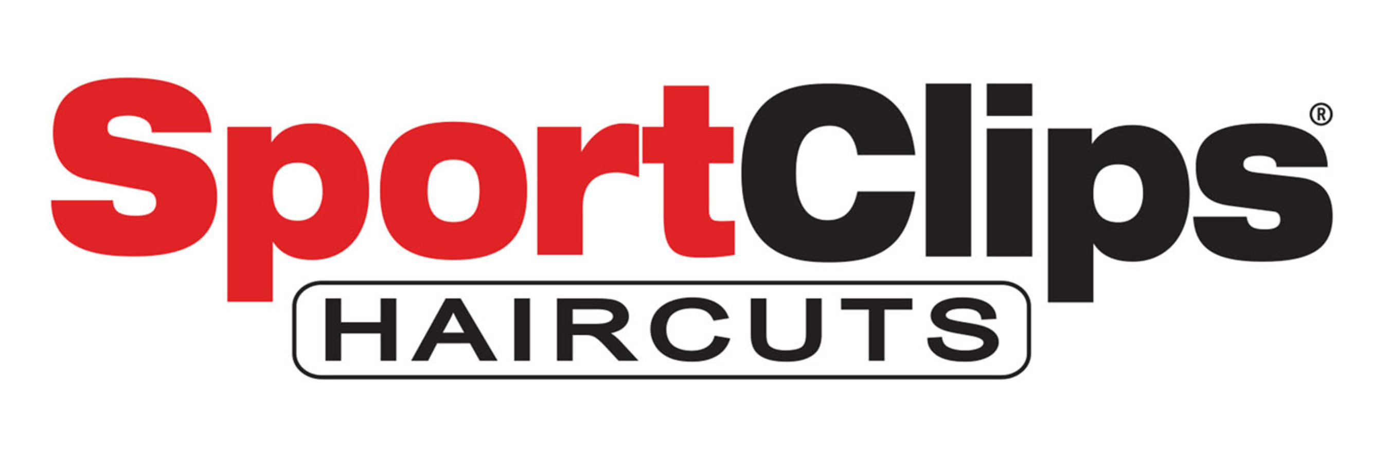 Sport Clips Haircuts.
