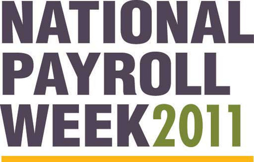 Happy National Payroll Week!  Visit www.nationalpayrollweek.com for tips to stretch your paycheck.  ...