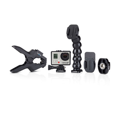 GoPro Launches Music Bundle for HERO3+ Black Edition. (PRNewsFoto/GoPro) (PRNewsFoto/GOPRO)