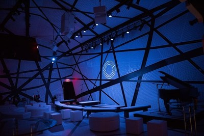 Here Sound Experience at National Sawdust