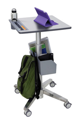 LearnFit(TM) Gets Students Standing