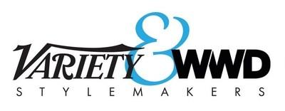 Variety & WWD StyleMakers Awards logo