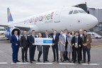 Small Planet Airlines Germany starts flights (PRNewsFoto/Small Planet Airlines)
