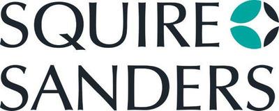 Squire Sanders logo.  (PRNewsFoto/Squire Sanders)