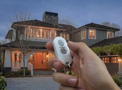 BeON Home key fob