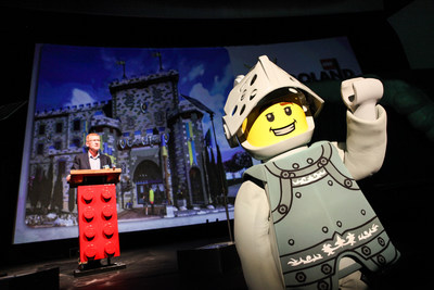 LEGOLAND California Resort reveals new additions for 2017 and beyond.