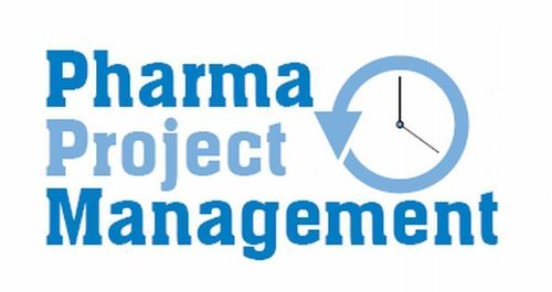Pharma Project Management Logo (PRNewsFoto/UBM India)
