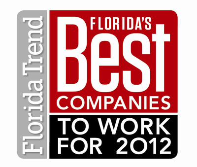 WilsonHCG Makes Top 100 Best Companies List.  (PRNewsFoto/WilsonHCG)