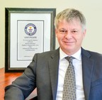 Stephen Kingsmore, M.D., D.Sc., President & CEO, Rady Children's Institute for Genomic Medicine, holds the Guinness World Record title for Fastest Genetic Diagnosis.