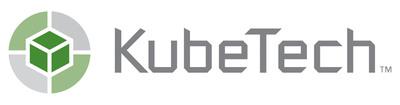 KubeTech logo.  (PRNewsFoto/KubeTech Custom Molding, Inc.)