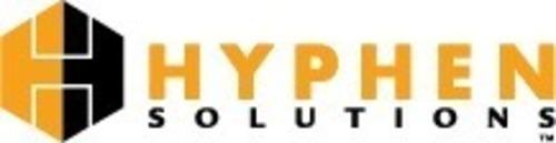 Hyphen Solutions (PRNewsFoto/Hyphen Solutions)