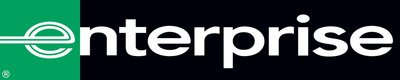 Enterprise Rent-A-Car Logo.