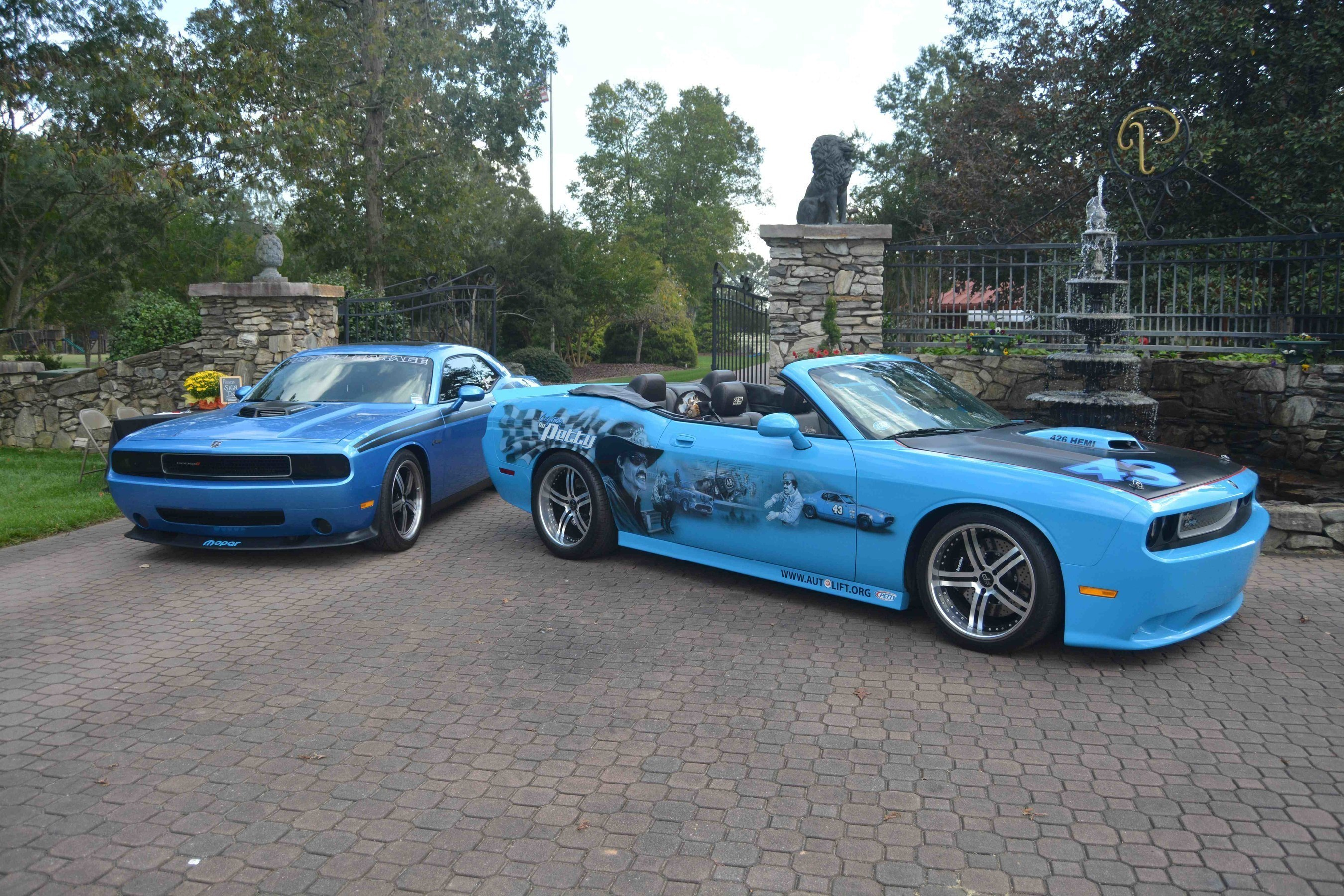 Register Now For Pettys Garage Car Show To Get VIP Cookout Tickets - Car shows near me now