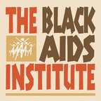 The Black AIDS Institute logo.  (PRNewsFoto/Black AIDS Institute)