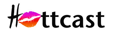 Hottcast.com.  (PRNewsFoto/Blue Hour Entertainment)