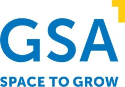GSA Logo (PRNewsFoto/GSA)