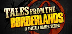 Telltale Games & Gearbox Software set to premiere all-new episodic game series, 'Tales from the Borderlands' in 2014.  (PRNewsFoto/Telltale, Inc.)