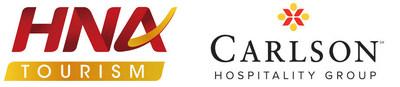 HNA Tourism Group, Carlson Hospitality Group