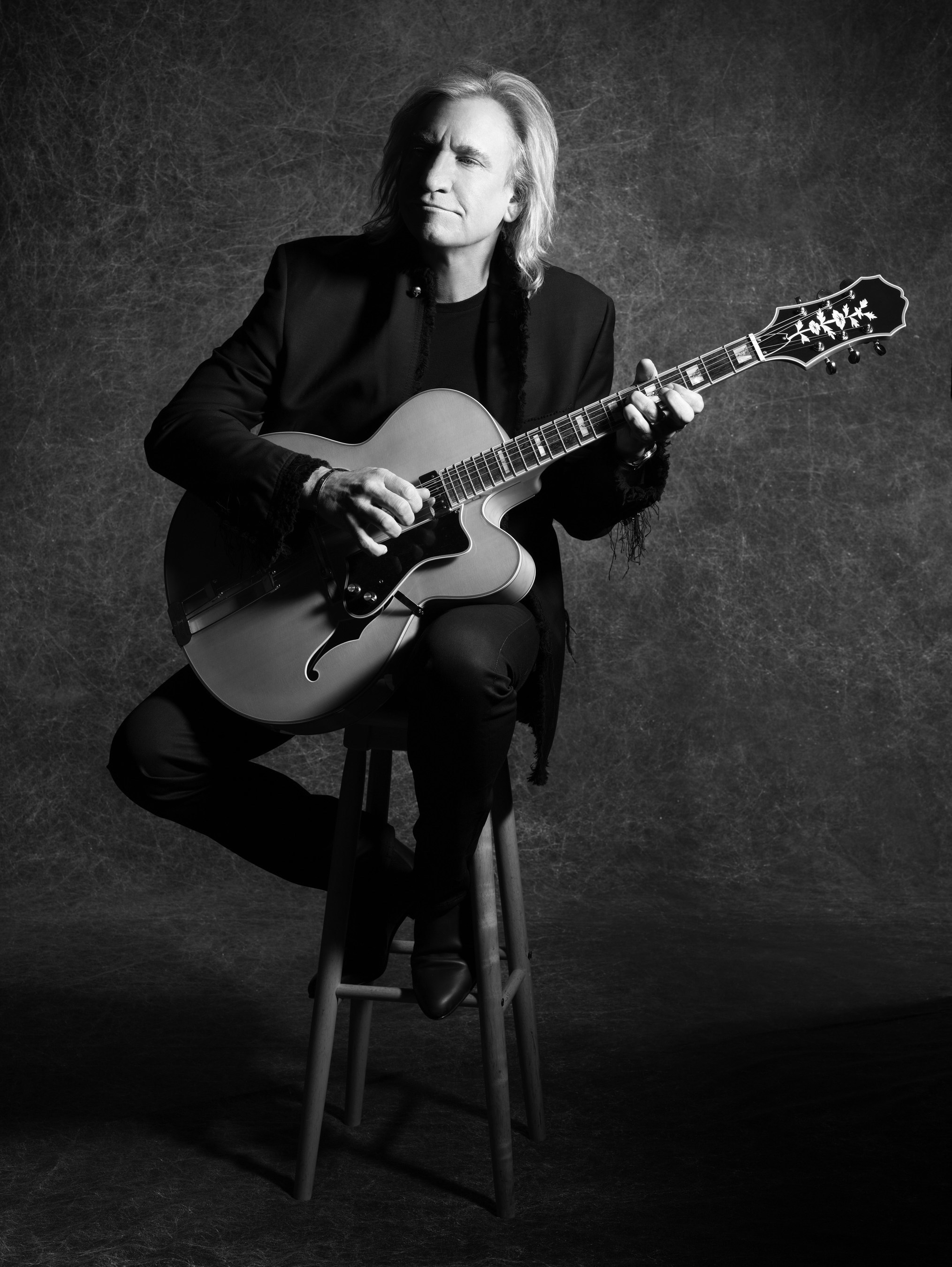 Los Angeles College of Music's 'Let's Talk Music' Series Hosts Joe Walsh in Conversation for Live Audience & Online Viewers