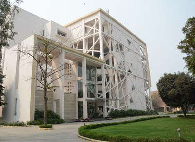 IMT Ghaziabad (PRNewsFoto/IMT Ghaziabad)