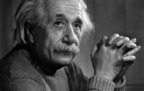 Albert Einstein. (PRNewsFoto/BestMastersPrograms.org)