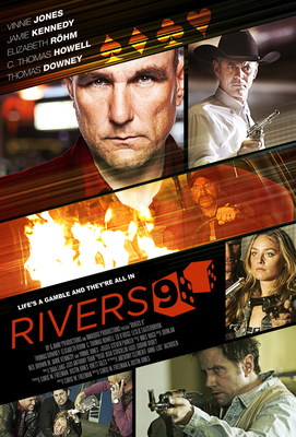 New crime action comedy with Jamie Kennedy, C. Thomas Howell and Vinnie Jones.