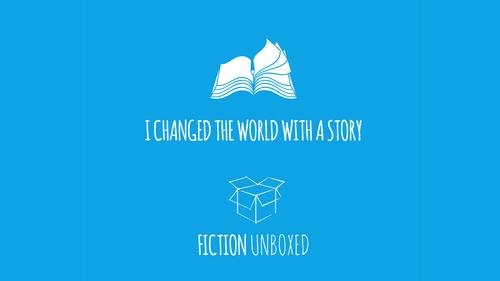 Change The World With A Story (PRNewsFoto/Sean Platt and Johnny B. Truant)