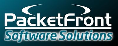 PacketFront Software Solutions logo