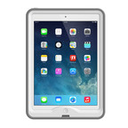 The LifeProof nuud for iPad Air waterproof case is now available.(PRNewsFoto/LifeProof)