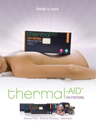 Thermal-Aid Products