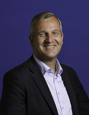 Eric Kueppers, president of TE Connectivity's Global Automotive Business