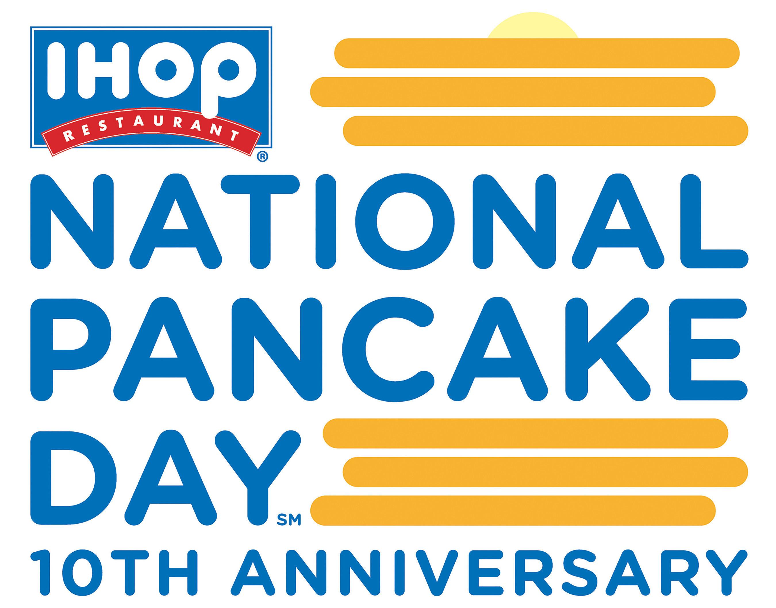 National Pancake Day 2015