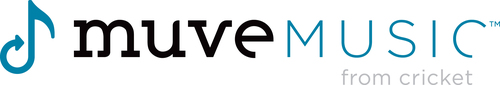 Muve Music offers unlimited music as part of your Cricket Wireless plan and lets you listen to music when you want. (PRNewsFoto/Cricket Communications, Inc.) (PRNewsFoto/CRICKET COMMUNICATIONS, INC.)