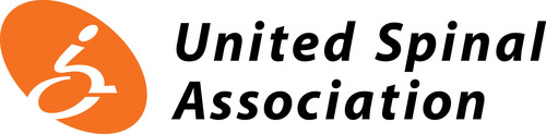 United Spinal Association. (PRNewsFoto/United Spinal Association) (PRNewsFoto/)