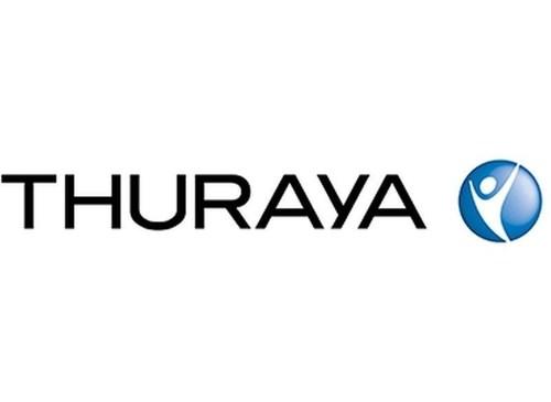 Thuraya Telecommunications Company (PRNewsFoto/Thuraya Telecommunications Comp)