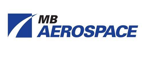 MB Aerospace Logo (PRNewsFoto/MB Aerospace)